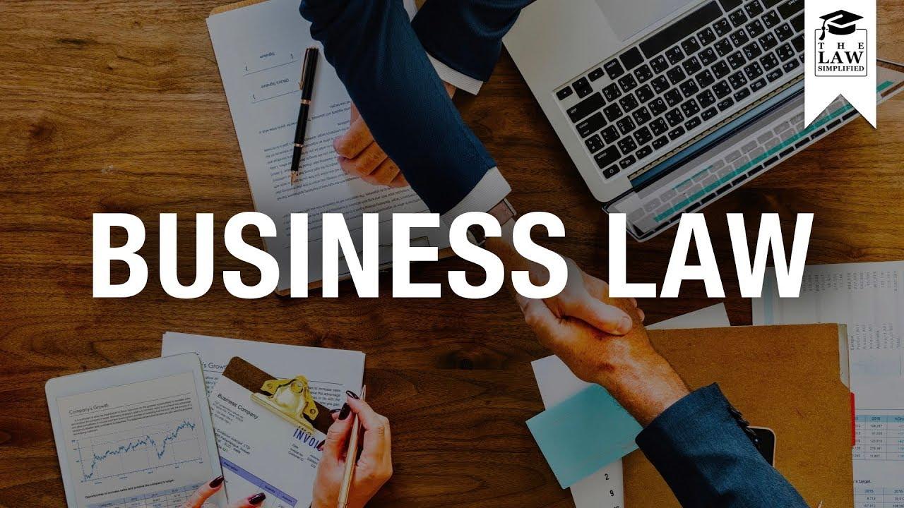 DPB30073 - BUSINESS LAW