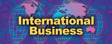 DPP20013 - INTRODUCTION TO INTERNATIONAL BUSINESS