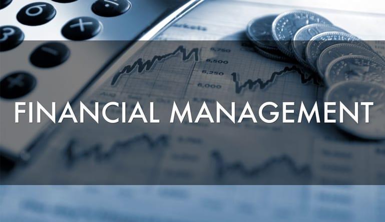DPA40103 - FINANCIAL MANAGEMENT 2